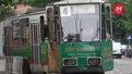 У Львові відновили трамвайний маршрут №4, який не працював більше року