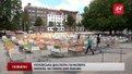 До військового шпиталю у Львові везуть ліжка з Німеччини