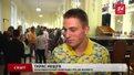 «Олімпійську медаль не знімав увесь вечір», – єдиний львівський призер Ріо Тарас Міщук
