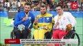 «Сусіди вибігали на вулицю привітати із «золотом» сина», – мама паралімпійського чемпіона