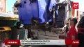 У Львові без перебоїв забирають сміття дві з п'яти компаній-перевізників