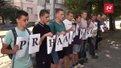 Активісти пікетували генконсульство Чехії у Львові