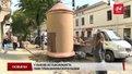 У Львові демонтують польські трансформаторні будки