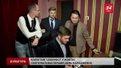Львівському гурту LeonVoci стоячи аплодували судді польського телепроекту «Маю талант»