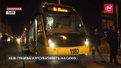 У Львові нові «електронівські» трамваї випробовує французька компанія