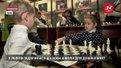 У львівському шаховому гуртку навчають навіть чотирирічних дітей