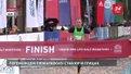 Переможці Бігової ліги візьмуть участь у Паризькому марафоні