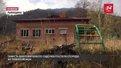 У Гребенові на Львівщині під час будівництва садочка «зник» один поверх