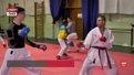 У Львові чемпіони України з карате провели майстер-клас