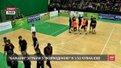 Львівські «Кажани» в історичному єврокубковому матчі здолали «Войводіну»