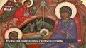 Різдвяний іконопис від 14 художників показали у Львові