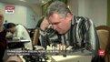 У Львові шахісти змагаються наосліп