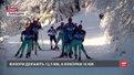 На Львівщині біатлоністи виборюють місця у юніорській збірній