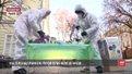 Львів'ян закликають сортувати органічне і неорганічне сміття