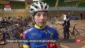 На львівському велотреку триває чемпіонат України