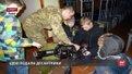 Дітей учасників бойових дій на Львівщині вчать бути спортивними десантниками