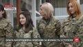 У Трускавці військові медсестри змагались у конкурсі краси