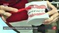 У Львові відкрили перший в Україні офіс, де безкоштовно вчать чистити зуби