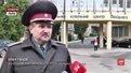 До Львова літаком доправили 14 поранених бійців АТО