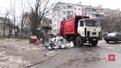 Третина сміттєвих майданчиків у Львові залишається переповнена