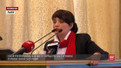 Звільнення першого заступника ЛОР Парасковії Дворянин відбулось з порушеннями