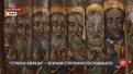 Львівський іконописець Левко Скоп задля бійців продав на аукціоні свої образи