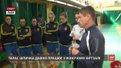 Національна жіноча збірна з футзалу готувалася до матчів з Польщею у Львові