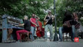 До Львова на гастролі приїхали танго-панки «El Cachivache Quinteto» із Буенос-Айреса