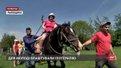 Вихованці «Карітас – Львів» на відпочинку танцюють зі страусами й катються на конях