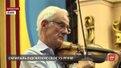 У Львові зірковий скрипаль Олег Криса виконає твір, який для нього написав Євген Станкович