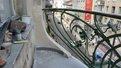 У центрі Львова реставрують довоєнні балкони