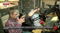 Дует радіоведучих Доцик і Шльома святкує 20-річчя