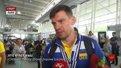 Львів зустрів чемпіонів Євроліги з волейболу