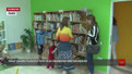 Дитяча бібліотека у Львові після ремонту перетворилася на медіатеку з садком