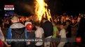 В одному із найстаріших міст Львівщини влаштували фестиваль «Івана Купала у древньому Удечі»