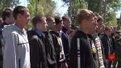 У серпні до Нацгвардії призвуть 53 строковиків із Львівщини