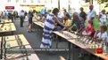 У Львові відсвяткували День шахів