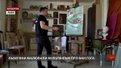 Львівські художники розповіли, як малювали мультфільм про ван Гога