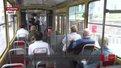 Із осені вартість місячного абонемента на проїзд у громадському транспорті Львова зросте вдвічі