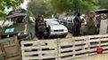 У Винниках поліція обшукує бійців батальйону «Донбас»
