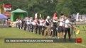 До Львова на міжнародний турнір зі стрільби з лука з'їхалися понад дві сотні лучників