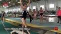 У Львові стартував Кубок області зі спортивної гімнастики