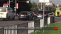 Львівські поліцейські здійснили рейд аварійним перехрестям Стрийська-Наукова