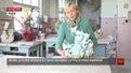 За керамічні «Піонії» львів'янка Ірина Марко здобула «срібло» на бієнале в Опішні