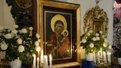 У соборі Юра винесли для почитання одну з найдавніших ікон ‒ чудотворну Богородицю