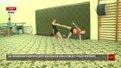 Дрогобицькі акробатки розповіли, як здобували «золото» юніорського чемпіонату Європи