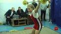 У Львові стартував чемпіонат міста з важкої атлетики
