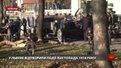 У Львові реконструктори відтворили листопадові події 1918 року