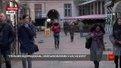 Під час рейду у Львові представники військкомату виписали 12 повісток
