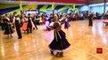 На відкритому Кубку Львова визначали наймайстерніших танцюристів із 1,5 тис. учасників